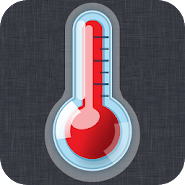 Thermometer++ APK icon