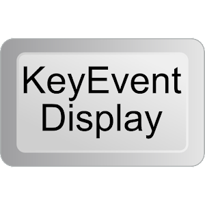 KeyEvent Display APK Download for Android
