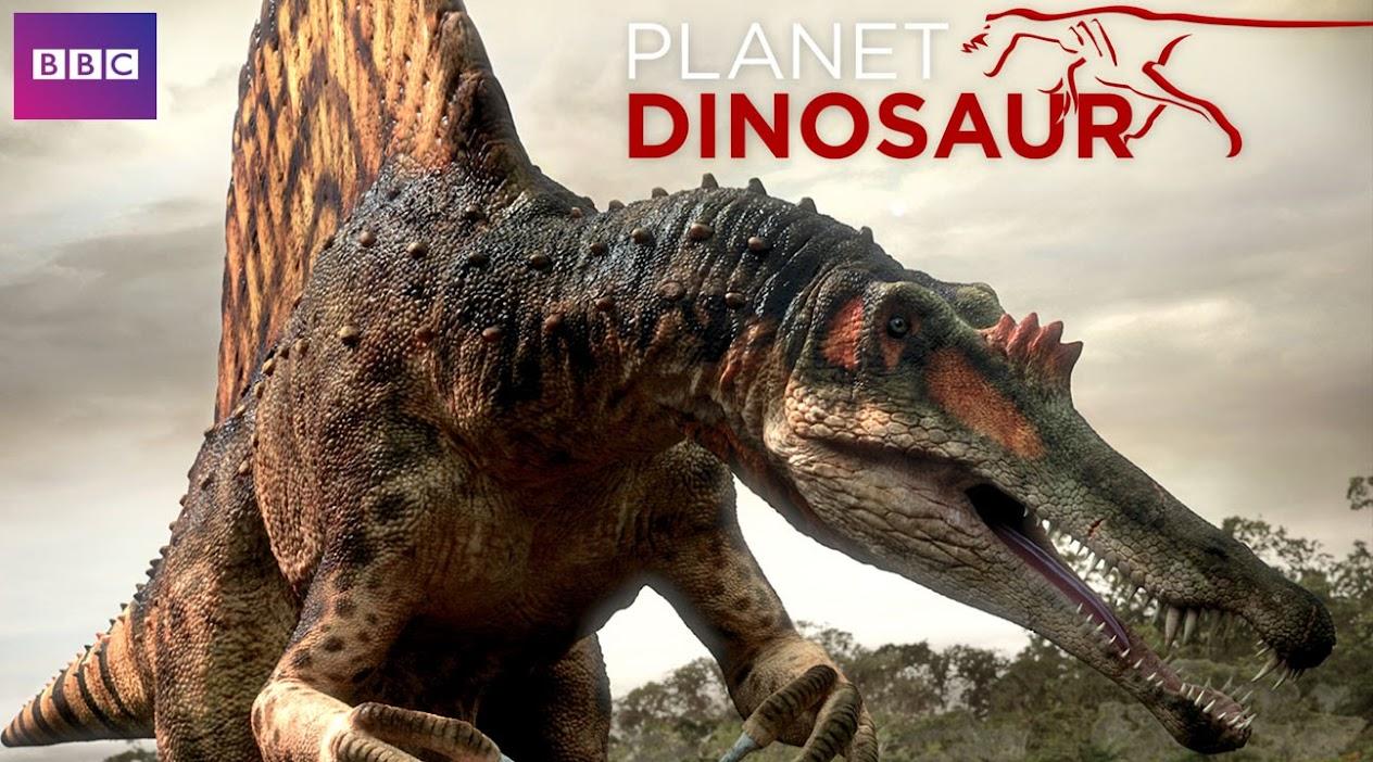 Planet Dinosaur Movies Amp TV On Google Play