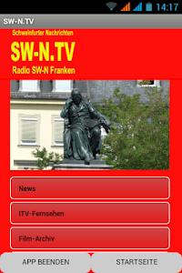 SW-N.TV - Schweinfurt/Franken screenshot 0