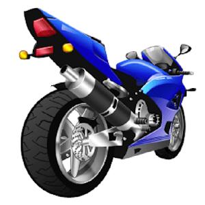 CBR 600 screenshot 5