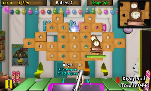 KnockDown screenshot 2