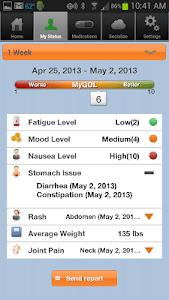 CML Monitor screenshot 3