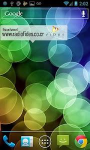 Radio Fides screenshot 4
