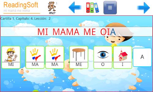 Curso 1 Aprender a Leer screenshot 5