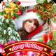 Merry Christmas Photo Frames windows phone
