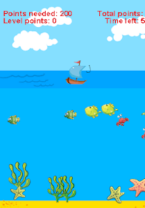 Catch Fish Mania screenshot 8