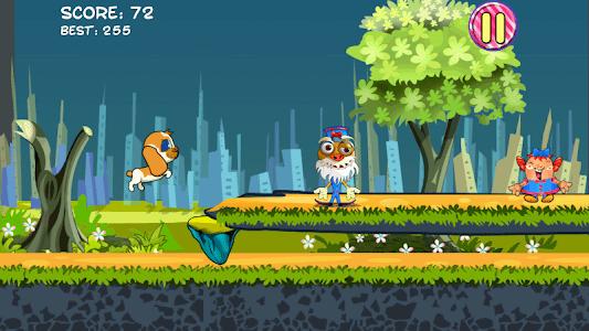 Puppy Run screenshot 11