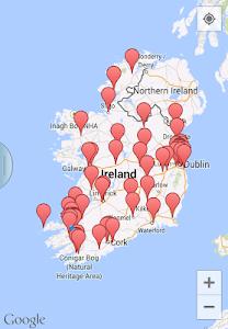 Defibrillator Map screenshot 15