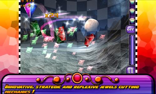 Jewel Cut Ninja screenshot 4