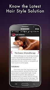 Hair Care Tips / Remedies screenshot 5