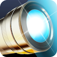 Flashlight HD LED APK icon
