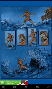 Komik:Alkitab Jilid 2 screenshot 6