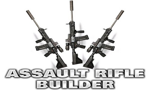 Assault Rifle Builder screenshot 0
