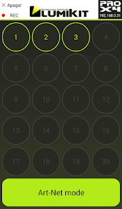 Lumikit PRO X4 RC screenshot 0