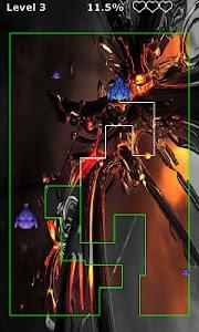 LineField screenshot 2