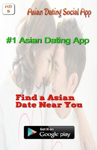 Asian Dating Social App screenshot 5