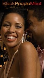 Black People Meet Singles Date screenshot 0