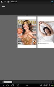 Revista Máxima screenshot 1