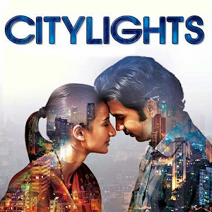 CityLights Movie Songs apk
