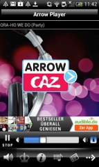 Arrow Caz APK