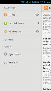 Tech Geek screenshot 0