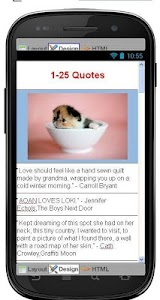 Best Romantic Quotes screenshot 1