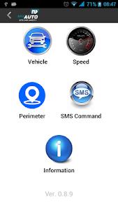 NV Auto Brazil screenshot 1
