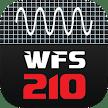 WFS210 - 2CH WLAN Oscilloscope APK