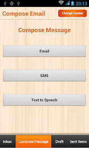 Speak Text Free screenshot 3