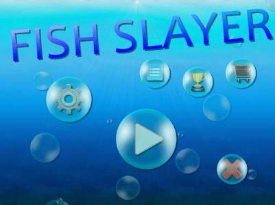 Fish Slayer screenshot 0