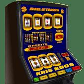 slot machine big stakes