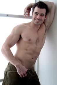 naked news male men