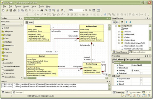 Free Open Source Uml Tools Pedro Flores Blog