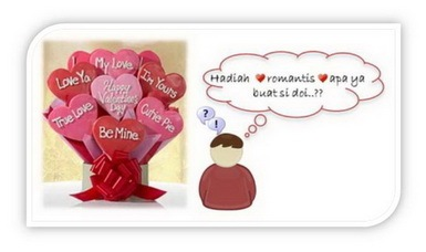 Tips Ide Hadiah Kado Untuk Hari Valentine Untuk Kamoe