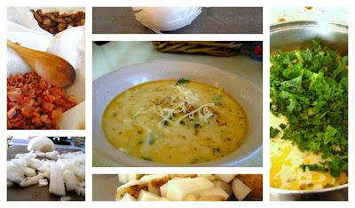 Mmm, soupy!!