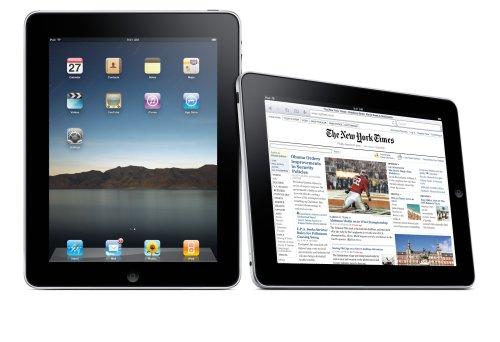 iPad o las nuevas formas de mediar a la prensa más tradicional