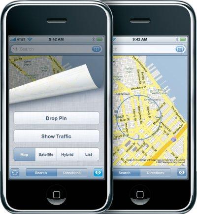 Los viajeros cada vez usan más el GPS desde su celular