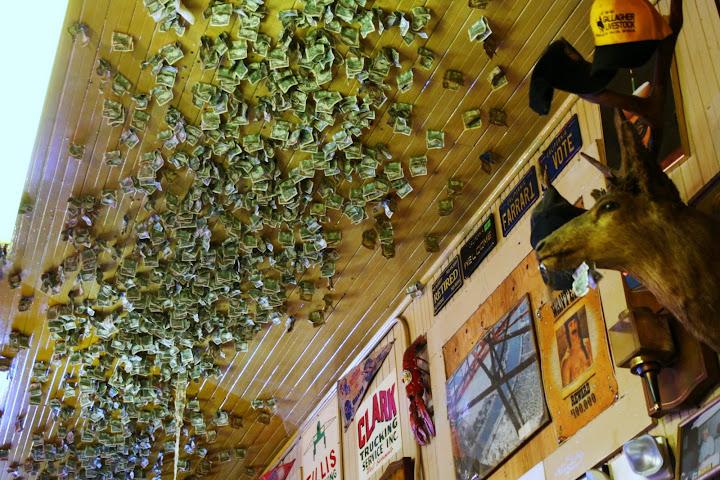 Tip Ceiling