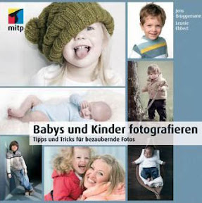Cover: Babys und Kinder fotografieren