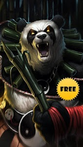 Tai Panda Warrior screenshot 8