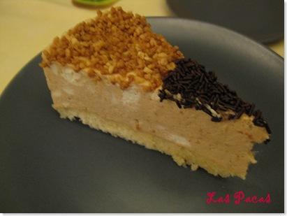 Tarta Mousse de Turrón (5)