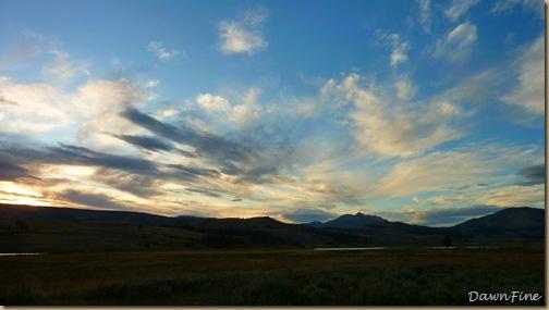 Yellowstone dawns_20090906_090