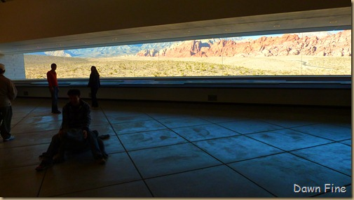 Red Rock Canyon Visitors Center (3)