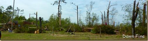 Tornado Damage Sanford NC_002