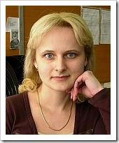 Баданова Ольга Викторовна