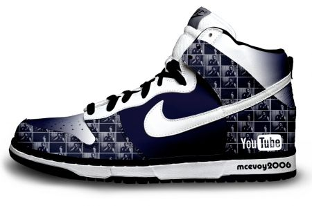 Gambar : Nike-shoes-design-you-tube