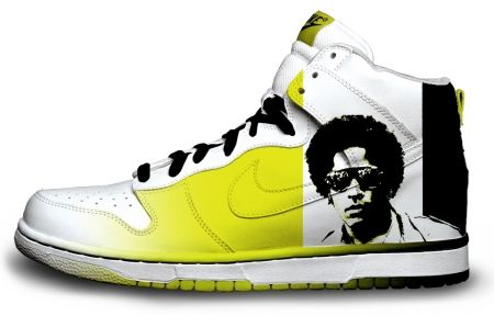Gambar : Nike-shoes-design-rocker