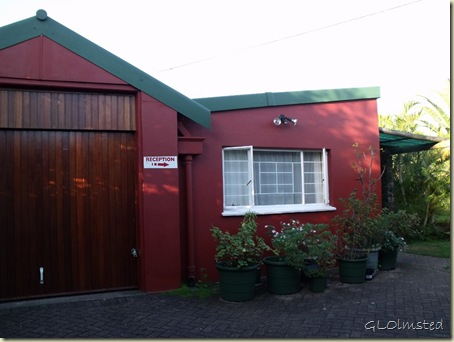 Red House B&B George Little Karoo Western Cape South Africa