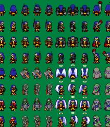 Chara 1a Character Set (RM2K3)